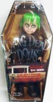 Living Dead Dolls Series 17 - Mezco - The Hook