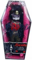 Living Dead Dolls Series 4 - Mezco - Macumba