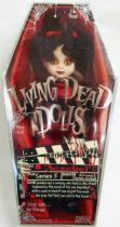 Living Dead Dolls Series 5 - Mezco - Jezebel