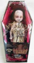 Living Dead Dolls Series 6 - Mezco - Hush