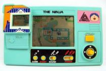 Liwaco (Yonezawa) - Handheld Game Double Screen - The Ninja (loose)
