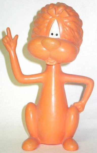 Loeki  - 10\\\'\\\' Plastic  figure