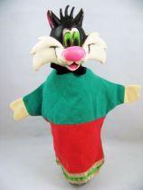 Looney Toons - Marionnette à main - Sylvestre