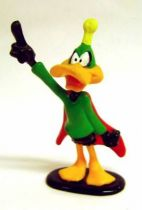 Looney Tunes - Applause PVC Figure 1996 - Daffy Duck as Duck Dodgers