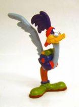 Looney Tunes - Bully PVC Figure 1998 - Road Runner