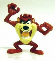 Looney Tunes - Bully PVC Figure 1998 - Tazmanian Devil