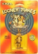 Looney Tunes - Diecast figure Ertl - Wile E. Coyote (Mint on Card)