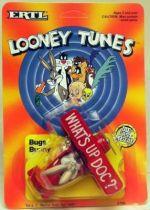 Looney Tunes - Ertl Die-cast - Bugs Bunny in plane (Mint on Card)