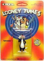 Looney Tunes - Ertl Die-cast figure - Sylvester (Mint on Card