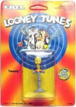 Looney Tunes - Ertl Die-cast figure - Tweety (Mint on Card)