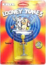 Looney Tunes - Ertl Die-cast figure - Tweety (Mint on Card)