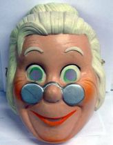 Looney Tunes - Face-mask (by César) - Granny