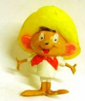 Looney Tunes - Heimo PVC Figure - Speedy Gonzales