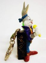 Looney Tunes - Keychain Sunkisses 1995 - Bugs Bunny