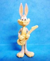 Looney Tunes - Kinder Surprise Premuim Figure 1991- Bugs Bunny