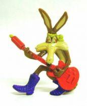 Looney Tunes - Konica PVC Figure 1994 - Wile E. Coyote