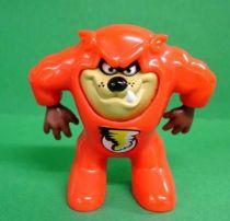 Looney Tunes - McDonald\'s 1993 - Tazmanian Devil as The Flash