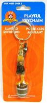 Looney Tunes - Playful Keychain Stylus Trend 1998 - Daffy Duck