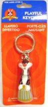 Looney Tunes - Playful Keychain Stylus Trend 1998 - Sylvester