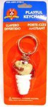 Looney Tunes - Playful Keychain Stylus Trend 1998 - Tazmanian Devil