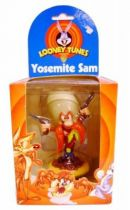Looney Tunes - PMS Characters Cast in Resin 1998 - Yosemite Sam