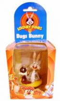 Looney Tunes - PMS PVC Characters Cast in Resin 1998 - Bugs Bunny