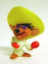 Looney Tunes - PVC Figure 1994 - Speedy Gonzales