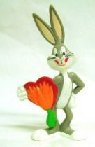 Looney Tunes - PVC Figure Star Toys - Bugs Bunny