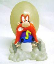 Looney Tunes - PVC Figure Star Toys - Yosemite Sam