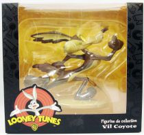 Looney Tunes - Resin Figure Warner Bros. - Wile E. Coyote