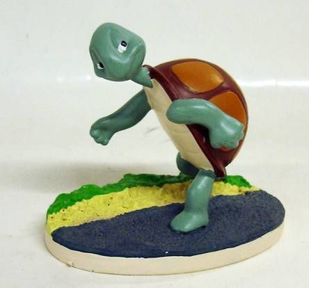 Looney Tunes - Resin Statue Warner Bros. - Cecil Turtle