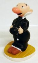 Looney Tunes - Resin Statue Warner Bros. - Egghead