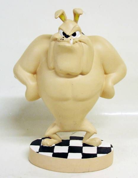 Looney Tunes - Resin Statue Warner Bros. - Hector