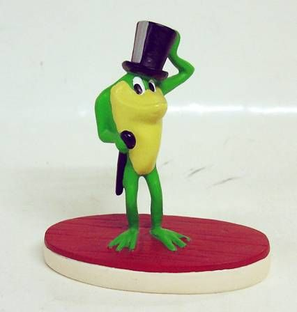 Looney Tunes - Resin Statue Warner Bros. - Michigan J. Frog