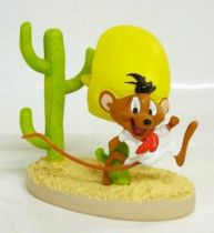 Looney Tunes - Resin Statue Warner Bros. - Speedy Gonzales
