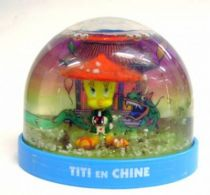 Looney Tunes - Snow Dome - Tweety in China