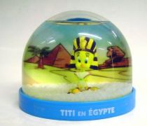 Looney Tunes - Snow Dome - Tweety in Egypt