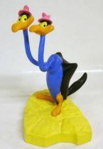 Looney Tunes - Statuette résine Warner Bros. - Agathe et Emilie