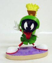Looney Tunes - Statuette résine Warner Bros. - Marvin le Martien