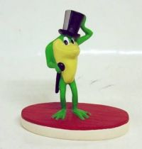 Looney Tunes - Statuette résine Warner Bros. - Michigan J. Frog
