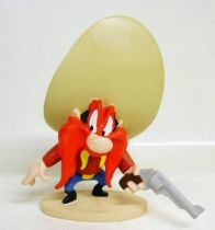 Looney Tunes - Statuette résine Warner Bros. - Sam le Pirate