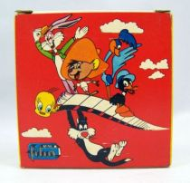 Looney Tunes - Super 8 Movie - Sylvestre in trouble (ref. SIL662)