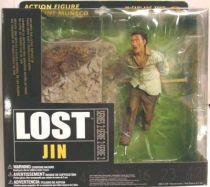 Lost - Jin Kwon