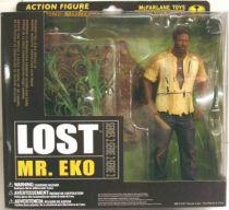 Lost - Mr. Eko
