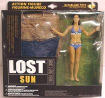 Lost - Sun Kwon