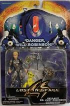 Lost in Space : the movie - Dr. Judy Robinson (Vryo-Suit) - Mint on card