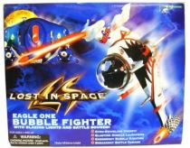 Lost in Space : the movie - Eagle One Bubble Fighter