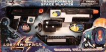 Lost in Space : the movie - Transforming Space Blaster - Mint in box