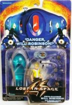 Lost in Space : the movie - Will Robinson (Cryo-Chamber) - Mint on card