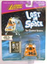 Lost in Space : the series - Space Pod - Johnny Lightning Mint on card